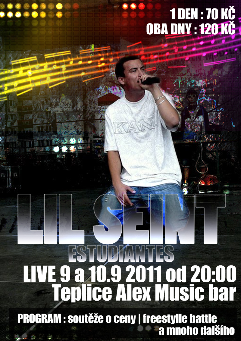 Lil Seint_plakat_by_wity